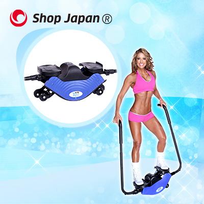 【Shop Japan(ショップジャパン)公式】【正規品】バンサイ ウェーブ