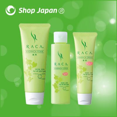 <ショップジャパン>【正規品】RACA