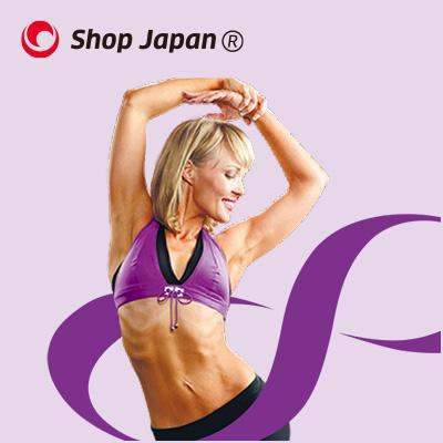 コア エイト フィットネス 【Shop Japan(ショップジャパン)公式 正規品】