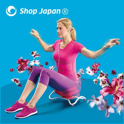 ながらウォーク 【Shop Japan(ショップジャパン)公式 正規品】