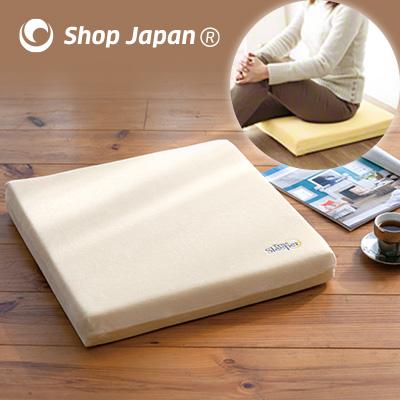 トゥルースリーパー ふんわり座布団 【Shop Japan(ショップジャパン)公式 正規品】