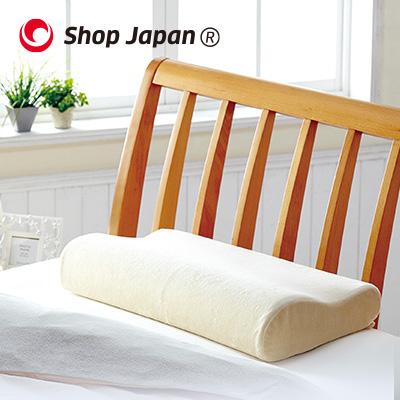 トゥルースリーパー ネックフィット ピロー 【Shop Japan(ショップジャパン)公式 正規品】