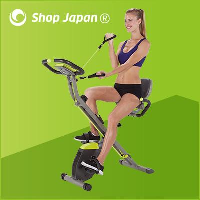 ワンダーコア サイクル 【Shop Japan(ショップジャパン)公式 正規品】