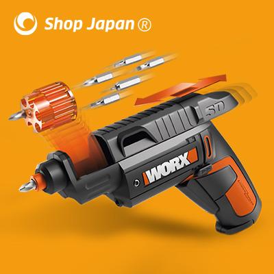 ワークス SD 【Shop Japan(ショップジャパン)公式 正規品】